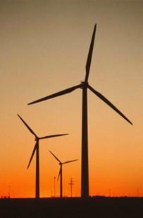 Energía eólica parque eólico, crecimiento explosivo en años próximos