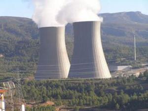 Energía nuclear como energía alternativa