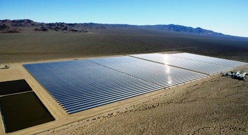 Energía solar: España es el país que más crece en la UE