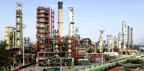 Planta de biodiesel NExBTL en Porvoo Finlandia