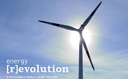 Según Greenpeace las energías renovables supondrán nuevas oportunidades para las empresas de software y servicios
