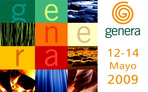 Seleccionan 18 proyectos para la galería de la innovación de Genera 09