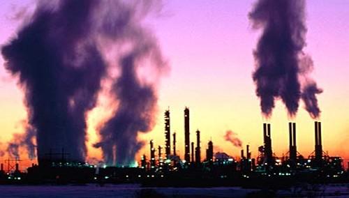 China desarrollará nuevas energías y productos respetuosos con el medio ambiente