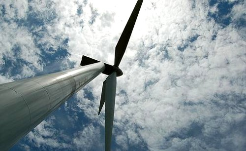 China se convertirá en el mercado de mayor crecimiento mundial para la capacidad de generación de energía eólica