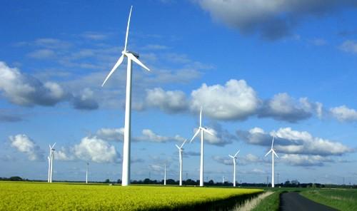 Energías renovables y eficiencia energética instrumento de reactivación económica