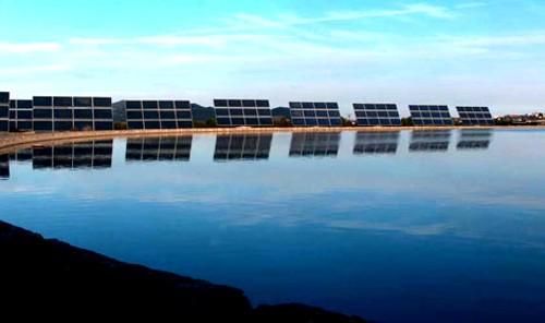 Huerto solar de Bullas, un pueblo ejemplo en adaptación a las energías renovables