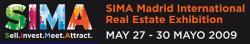 Salón Inmobiliario de Madrid SIMA 09 apuesta fuerte por la energía solar