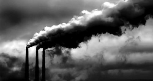 Estados Unidos y China negocian reducir las emisiones de gases con efecto invernadero