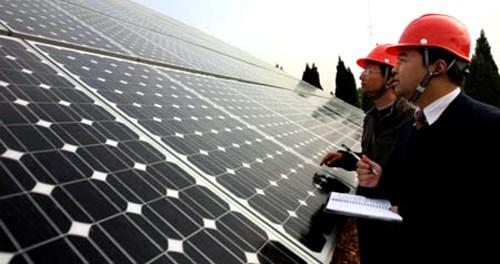Las energías renovables podrían ser el nuevo motor de desarrollo de China