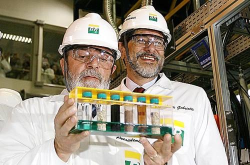 En Brasil rige el corte obligatorio del gasoil con biodiésel B4