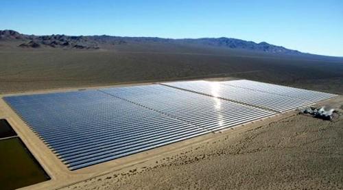 Se triplicará la venta de energía solar en España a causa del aumento de la capacidad instalada