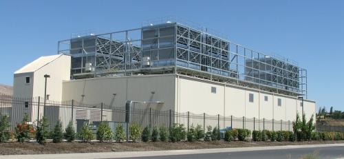 Centro de datos de Google en Dallas podría usar un algoritmo para ahorrar costos de electricidad