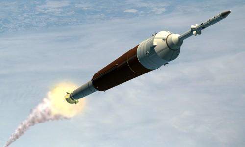 Investigadores de la NASA prueban con éxito un propelente ecológicamente inofensivo para cohetes