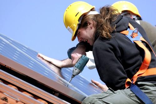 Empleos 'verdes' sería la respuesta de España al desempleo creado por la crisis
