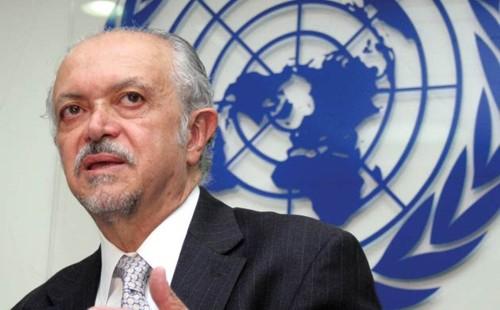 Mario Molina Pasquel Henríquez, Premio Nobel de Química 1995