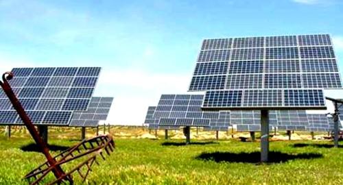 Seminario 'Energías Renovables no convencionales, energía solar y energía eólica' en Chile