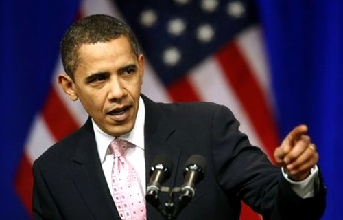 El país que gane la carrera por las fuentes alternativas de energía se convertirá en líder de la economía global según Obama