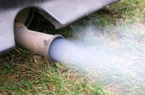 Los niveles de contaminación ambiental disminuirían con el uso de los biocombustibles