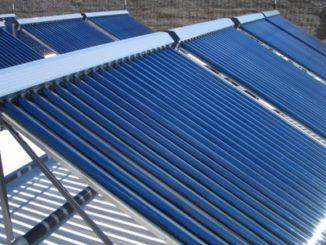 ¿Qué es un Colector Solar o Captador Solar?