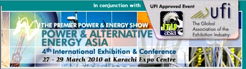 Power and Alternative Energy ASIA 2010