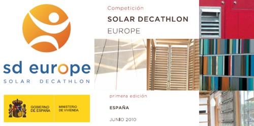 Solar Decathlon Europe 2010