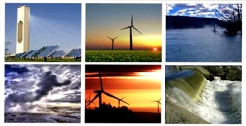 La importancia de las energías alternativas, por Cristian Frers