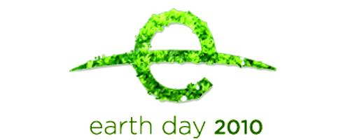 Día de la Tierra, 22 de abril. Capañas oficiales por el 40 aniversario