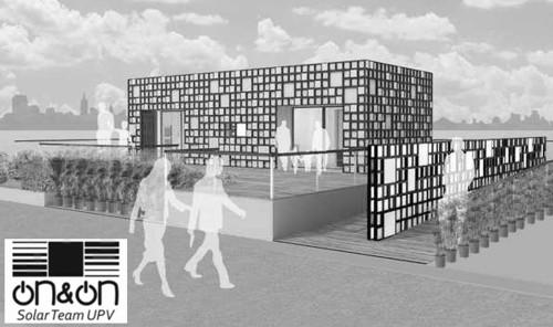 Solar Decathlon Europe, proyecto de la Universidad Politécnica de Valencia