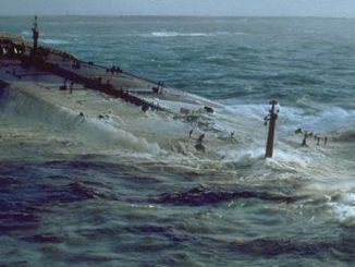 Los 10 derrames de petróleo más grandes de la historia