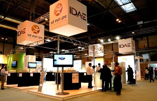Genera 2010. Feria Internacional de Energía y Medioambiente