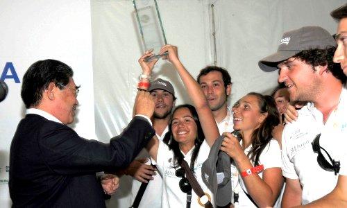 Universidad CEU Cardenal Herrera, ganadora del Premio de Industrialización y Viabilidad de Mercado