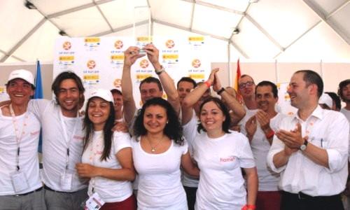 Stuttgart University of Applied Sciences ganador de la prueba de Innovacion en Solar Decathlon Europe