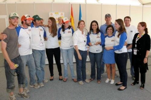 University of Florida ganadora de la prueba de comunicación y sensibilización social