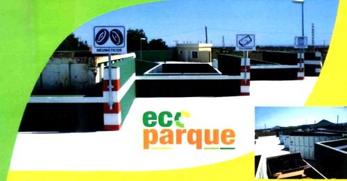 ¿Qué es un Ecoparque? ¿qué residuos recibe?