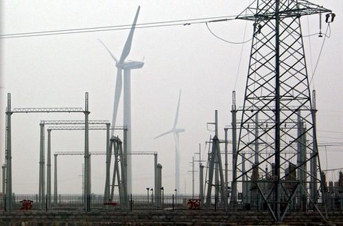 China lidera el ranking mundial de producción de energías alternativas