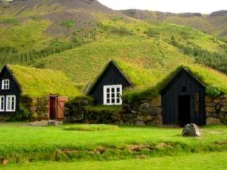 La Casa Ecológica - Principios para construir una casa ecológica