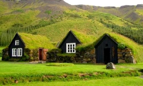 Construcción de una casa ecológica | Energías alternativas, energías renovables, energías limpias, bioenergías.