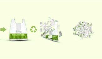 Eco-plásticos y Bio-plásticos, para hacer nuestras vidas más ecológicas