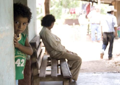Minimizar riesgos es salvar vidas en Honduras - InspirAction