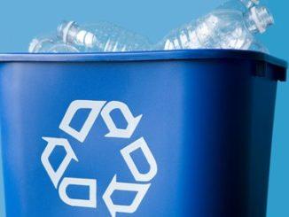 Las bolsas de plástico, el impacto ambiental del plástico y su reciclado