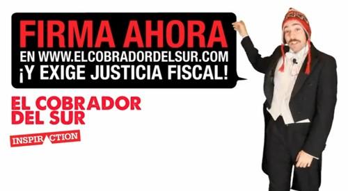 Cómo evadir impuestos? - Exige justicia fiscal a las multinacionales - El Cobrador del Sur