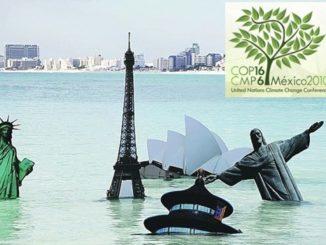 Cumbre de Cambio Climático. Avanzan las negociaciones sobre cuatro puntos claves