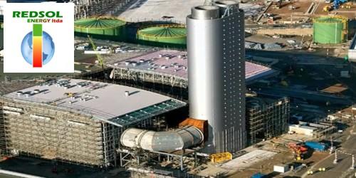 Plantas de transformación de residuos en energía renovable en Brasil