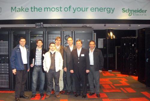 Tecnologías sustentables para datacenters logran ahorros significativos de energía eléctrica