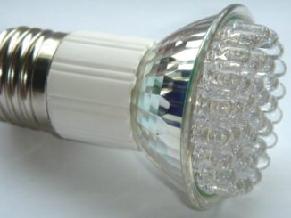 LED, diodos emisores de luz, tecnología de iluminación con ahorro energético
