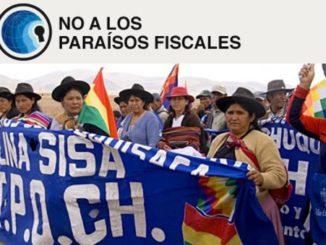 Piden al G20 que acabe con el secretismo de los paraísos fiscales - InspirAction
