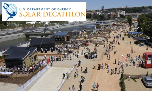 Solar Decathlon China 2013
