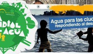 Día Mundial del Agua 2011