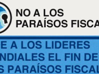 No a los Paraísos Fiscales - InspirAction
