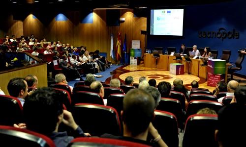 ER-INNOVA, presentaron los resultados de este proyecto europeo